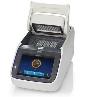 ДНК-амплификатор Thermal Cycler SimpliAmp, Thermo Fisher Scientific